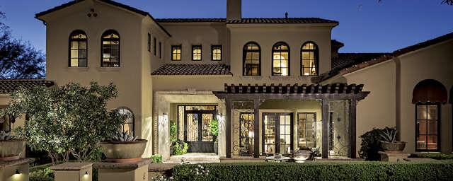 Single Family for Sale at 10126 E Hualapai Drive Scottsdale, Arizona 85255 United States