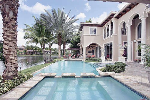Additional photo for property listing at 571 Coconut Palm Terrace  Plantation, Florida 33324 United States