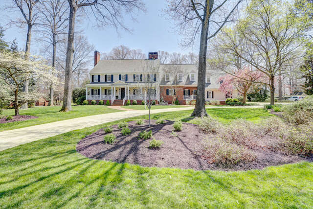 Single Family for Sale at 201 Cyril Lane Richmond, Virginia 23229 United States