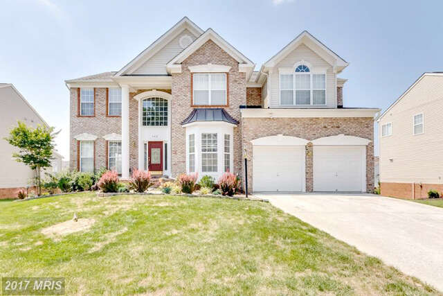 Real Estate for Sale, ListingId:46568369, location: 340 RUBENS CIRCLE Martinsburg 25403
