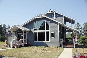 Featured Property in Pagosa Springs, CO 81147