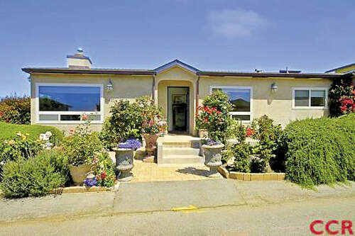 Single Family for Sale at 3421 Studio Dr. Cayucos, California 93430 United States