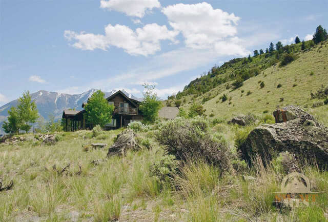 Single Family for Sale at 562 East River Emigrant, Montana 59027 United States