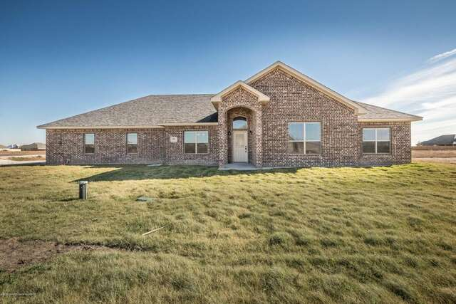 Real Estate for Sale, ListingId:49332381, location: 9801 Yesterday Ln Amarillo 79119