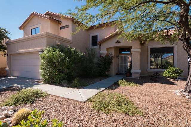 Real Estate for Sale, ListingId:48773710, location: 399 N. Doeskin Pl Tucson Tucson 85748