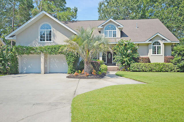 Single Family for Sale at 8855 E Fairway Woods Dr North Charleston, South Carolina 29420 United States