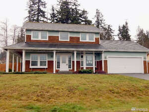 Featured Property in Pt Angeles, WA 98362