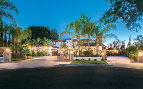 Single Family for Sale at 1731 Sunny Knoll Fullerton, California 92835 United States