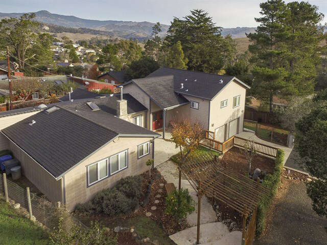 Single Family for Sale at 2838 Wallace Place Cambria, California 93428 United States