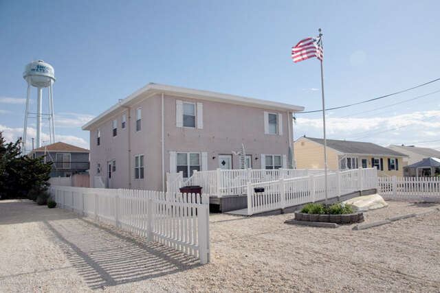 Multi Family for Sale at 111 22nd Avenue South Seaside Park, New Jersey 08752 United States