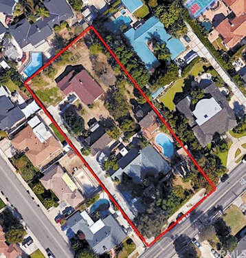 Single Family for Sale at 1135 W North Street Anaheim, California 92801 United States