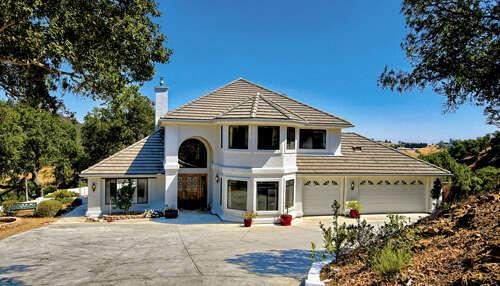 Single Family for Sale at 14030 San Miguel Atascadero, California 93422 United States