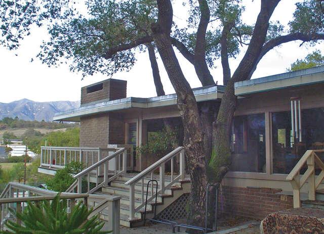 Single Family for Sale at Ojai Fixer Horse Prop Ojai, California 93024 United States