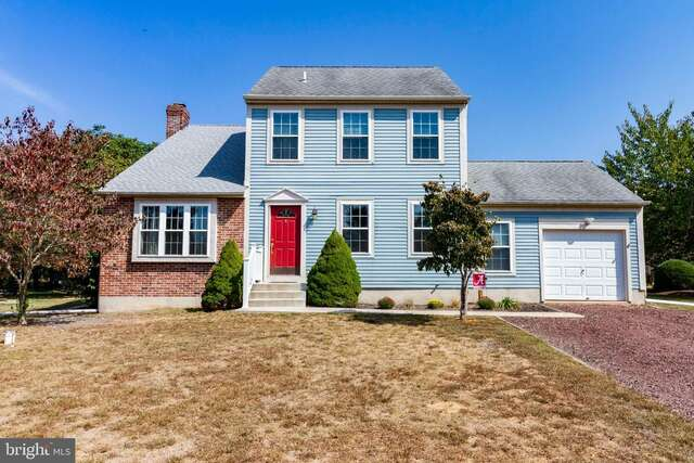 Real Estate for Sale, ListingId:62022524, location: 1027 Terns Landing Rd Elmer 08318