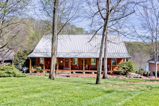 Single Family for Sale at 170 Noya Point Loudon, Tennessee 37774 United States
