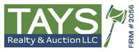 Tays Realty & Auction LLC