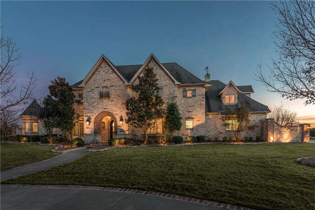 Single Family for Sale at 2025 Broken Lance Lane Rockwall, Texas 75032 United States