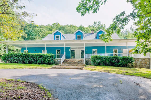 Single Family for Sale at 575 Holland Dr Pikeville, Tennessee 37367 United States