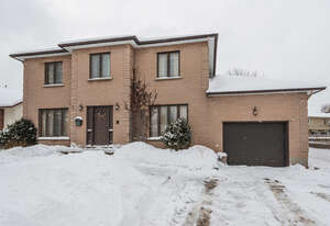 Featured Property in Brossard, QC J4X 1N9