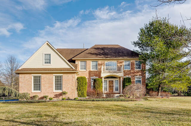 Single Family for Sale at 31 Sunflower Circle Lumberton, New Jersey 08048 United States