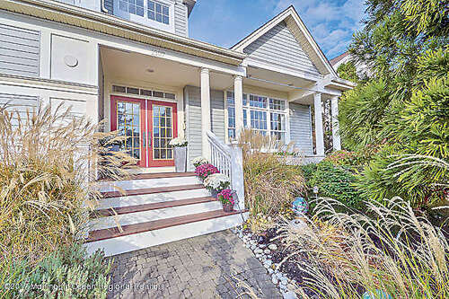 Single Family for Sale at 1307 Fairfield Place Lanoka Harbor, New Jersey 08734 United States