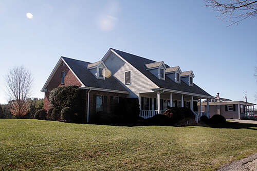 Single Family for Sale at 41 Tarheel Drive Flat Rock, North Carolina 28731 United States