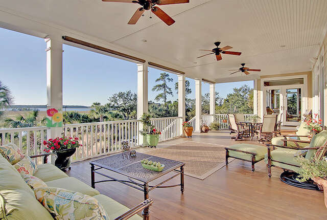Single Family for Sale at 1900 N Creek Drive Mount Pleasant, South Carolina 29466 United States
