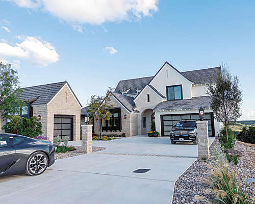 Single Family for Sale at 33 E. Mariposa Pkwy Boerne, Texas 78006 United States