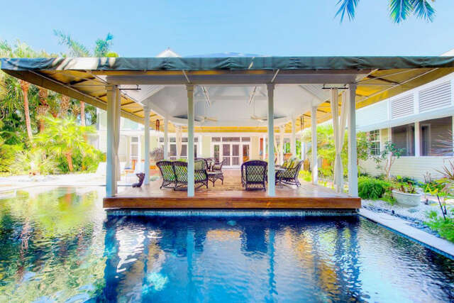 Single Family for Sale at 101 Admirals Lane Key West, Florida 33040 United States