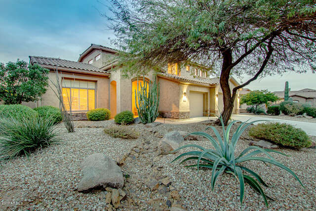 Single Family for Sale at 7343 E Cliff Rose Trail Gold Canyon, Arizona 85118 United States