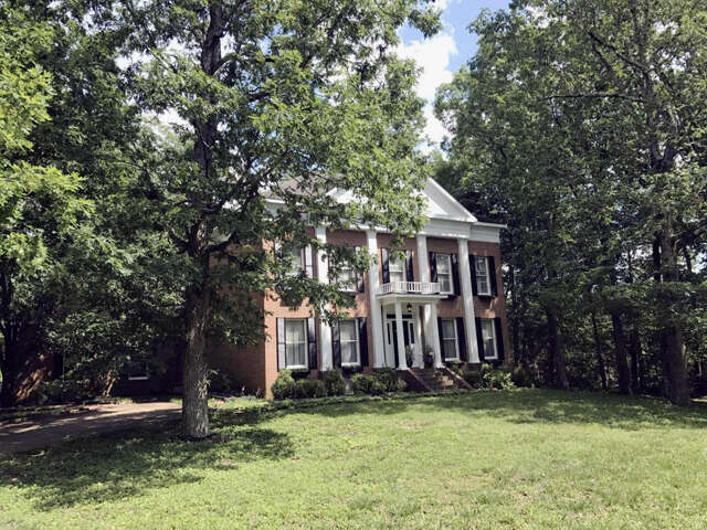 Single Family for Sale at 1225 Scenic Hwy Lookout Mountain, Georgia 30750 United States