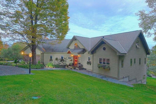 Single Family for Sale at 482 Skyline Drive Weathersfield, Vermont 05156 United States