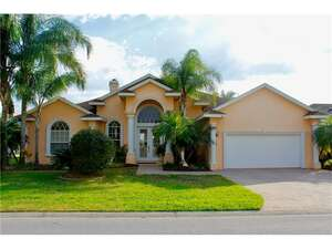 Single Family Home for Sale, ListingId:43754584, location: 1820 WOODPOINTE DRIVE Winter Haven 33884