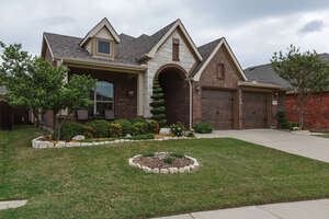 Featured Property in Sachse, TX
