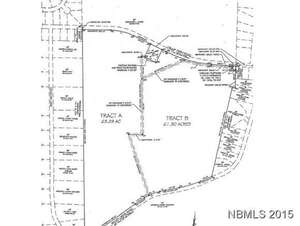 Land for Sale, ListingId:50289012, location: 000 Crump Farm /Brices Creek Road New Bern 28562