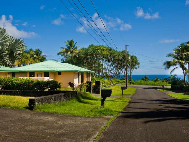 Single Family for Sale at 15-116 E Puni Lapa St Pahoa, Hawaii 96778 United States