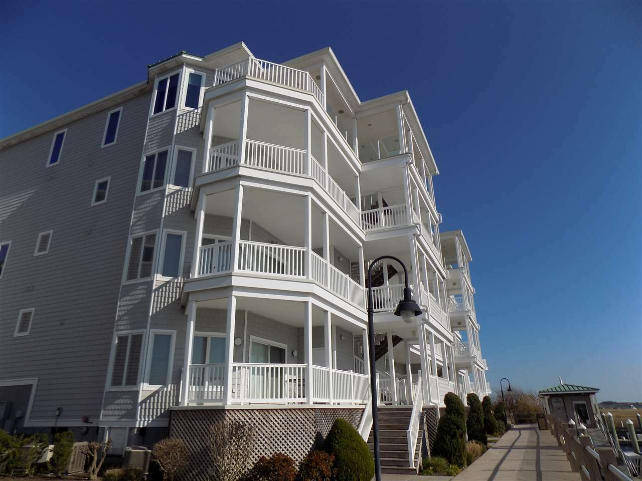 Condominium for Sale at 902 Ocean Drive #106 Lower Township, New Jersey 08204 United States