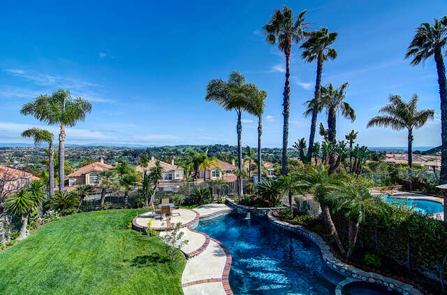 Single Family for Sale at 30466 Mirandela Lane Laguna Niguel, California 92677 United States