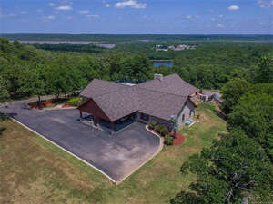 Featured Property in Cleveland, OK 74020