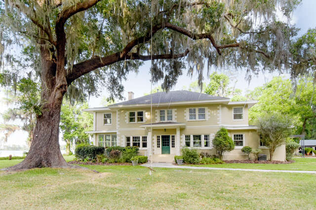 Single Family for Sale at 20628 NE 132nd Avenue Waldo, Florida 32694 United States
