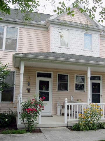 Real Estate for Sale, ListingId:45072439, location: 229 N. Stratton Street Gettysburg 17325