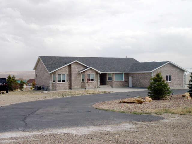 Single Family for Sale at 8 Country Hills Drive Rock Springs, Wyoming 82901 United States