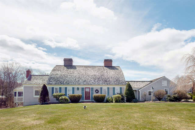 Single Family for Sale at 114 Tidewater Farm Road Stratham, New Hampshire 03885 United States