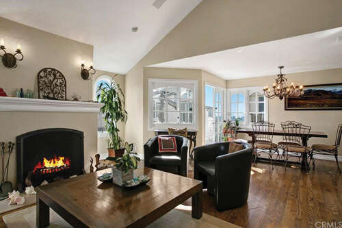 Single Family for Sale at 107 Highland St Newport Beach, California 92663 United States