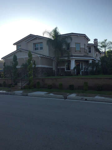 Single Family for Sale at 2272 Waterford Way Colton, California 92324 United States