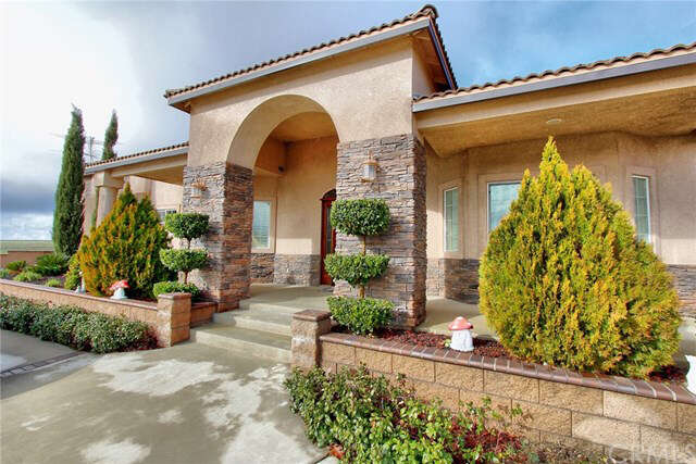 Single Family for Sale at 4345 Evergreen Lane Banning, California 92220 United States