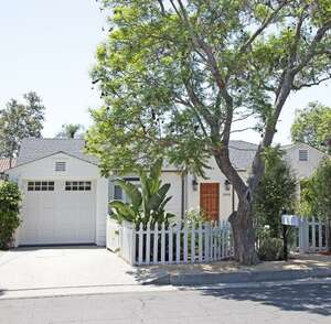 Featured Property in Santa Barbara, CA 93105