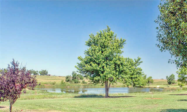 Investment for Sale at 15025 SW 59th St 80 Acres Yukon, Oklahoma 73099 United States