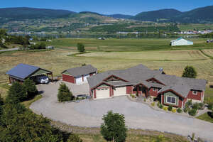 Featured Property in Vernon, BC V1H 1P8