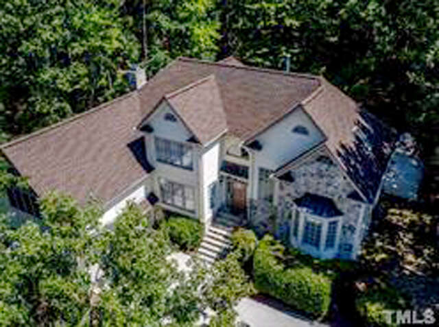 Single Family for Sale at 207 Midenhall Way Cary, North Carolina 27513 United States